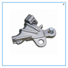 Aluminum Casting Wedge Clamp for Hot Line Clamp