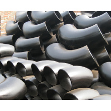 Seamless Steel Pipe Fitting Carbon Steel Elbow