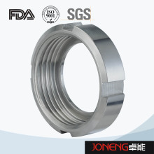 Нержавеющая сталь Sanitary SMS Threaded Union (JN-UN 1006)