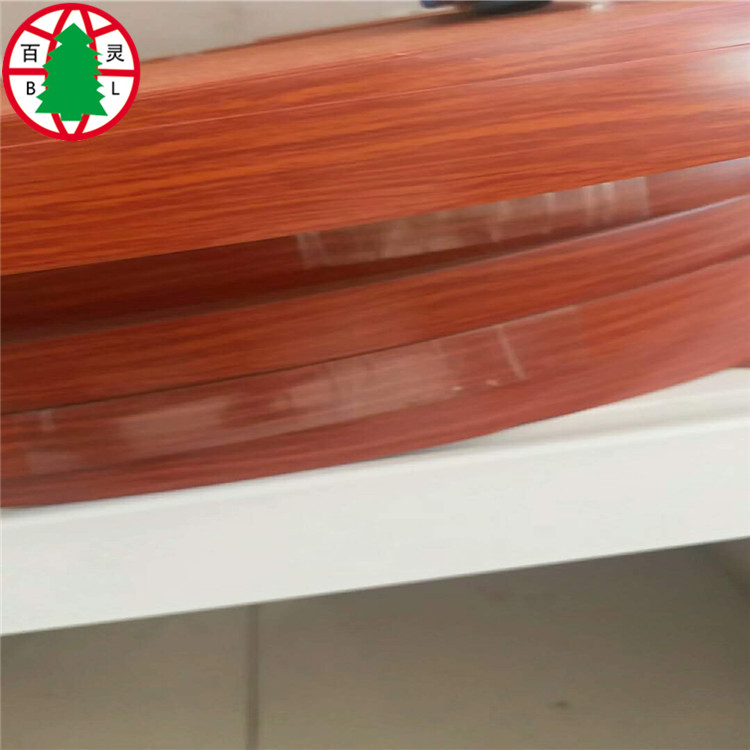 Kitchen furniture  PVC  edge banding tape