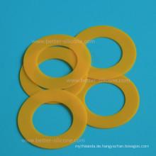 Kundenspezifische Silikon-Gummi-Zylinder-Waschmaschine