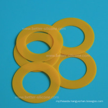 Customized Silicone Rubber Cylinder Washer