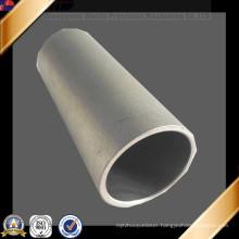Custom Aluminum/ Round Hollow CNC Parts Electronic Cigarette