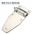 SS/Zinc-Coated Iron Container Door Hinge