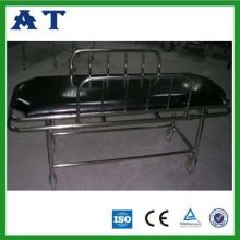 Кровать медицинская ПВХ чрезвычайных Strecher тележки