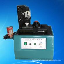 Petit coussinet d'électrique bon marché tdy-300 imprimante