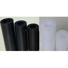 China Plástico del rollo del papel termal del proveedor profesional