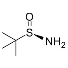 Quiral Chemical CAS No. 196929-78-9 (R) -2-Metil-2-propanossulfinamida