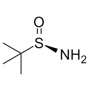 Chiral Chemical CAS No. 196929-78-9 (R) -2-Methyl-2-Propanesulfinamide