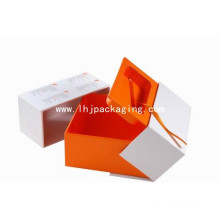 High Quality Electronic Packaging Gift Paper Box