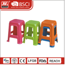 popular plastic stool