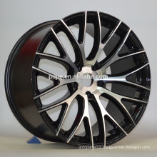 20x9.5 20x10.5 5x120 Concave alloy wheels