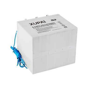Solar Gel Battery 12v 38ah