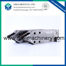 Guia do moinho de ferramentas / Guia de montagem / Ferramentas da planta de aço