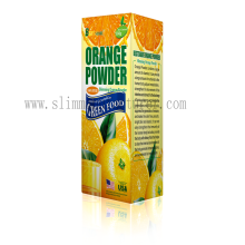 Best Share weight loss Orange Fruit Powder