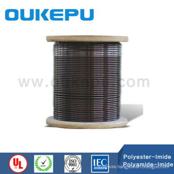 exporter of polyester super Enameled aluminum wire