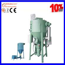 El precio del mezclador plástico de la virgen / del gránulo reciclado de las materias primas de PS con el secador
