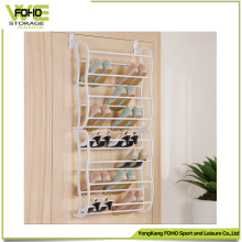 Multilayer Composite Door Wall Plastic Waterproof Shoe Rack