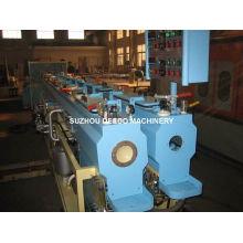 PVC PE PP PPR Hochgeschwindigkeits-Doppelrohr-Vakuum-Kalibrierungs-Kühlbehälter
