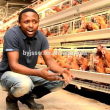 Productos calientes de la venta de Alibaba que crían aves de corral en Kerala, India