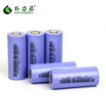 CUSTOM 30A 25A 3200 mA 3.2v batería 26650 batería de litio fosfato ion de litio lifepo4