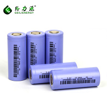 CUSTOM 30A 25A 3200mA 3.2v battery 26650 lithium phosphate battery lithium ion lifepo4