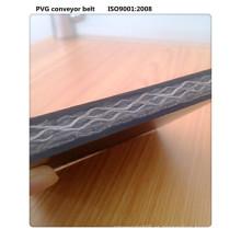 PVC/Pvg 800S esteira resistente ao fogo
