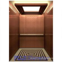 Elevador do elevador do passageiro de FUJI (FJ-JXA16)
