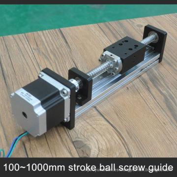 Los precios al por mayor 40 kg cargan la etapa de traducción lineal para la máquina del CNC