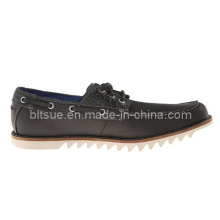 Genuine Leather Fashion Designer Casual Shoes