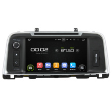 8 pulgadas Android KIA K5 Car DVD Player