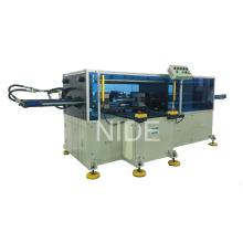Станок для формовки и формовки статоров для крупногабаритных крупногабаритных сталей
