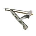 rv trailer stabilizer leveling scissor jacks