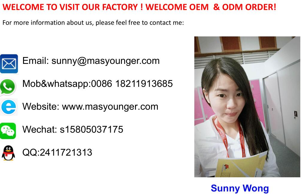 Masyounger Contact person