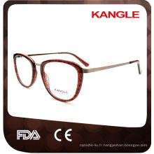 Cadres de lunettes en gros écologiques usine Sale Direct