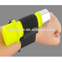 led diving flashlight torch