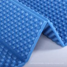 Foam Camping Mat Moisture-proof Outdoor Mattress Lightweight Sleeping Pad