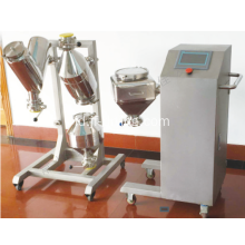 Mesin Pencampur Hopper Laboratorium HSD Series