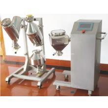 Mezcladora de tolva de laboratorio serie HSD