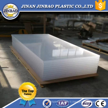 Usine de 3mm en gros plexiglass flexible décoratif