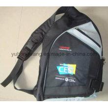 Хороший компьютерный мешок качества, двойной рюкзак плеча
