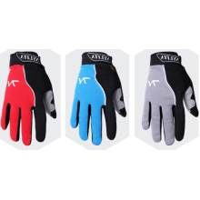 Half finger best selling cycling glvoe