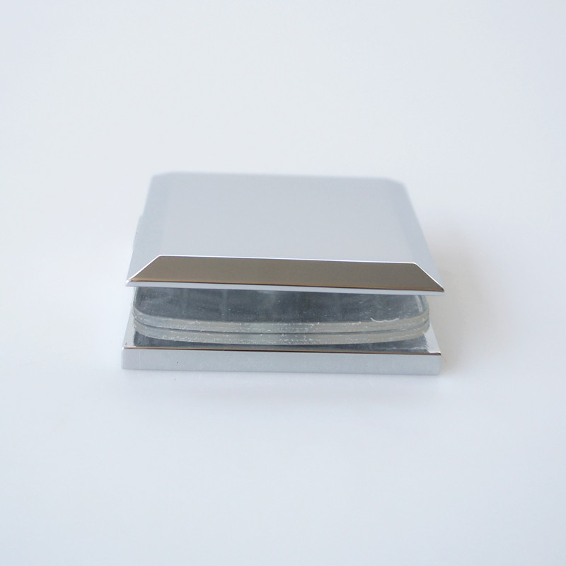 Stainless Steel 304 Glass Clamp