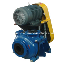 Drain High Pressure Slurry Pump