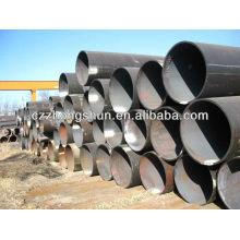 API 5L GR.B acier sans soudure TUBE ASTM A106