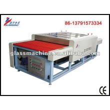 YX1200 Máquina de lavar roupa de vidro Horizontal