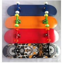 Skate de madeira com qualidade Hiqh (YV-3108-2)