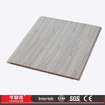 Paneles de plástico de 200 mm X 8 mm para pared y techo