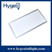 80W 600 * 1200 * 9mm Brilho elevado e custo-benefício Luz do painel do diodo emissor de luz