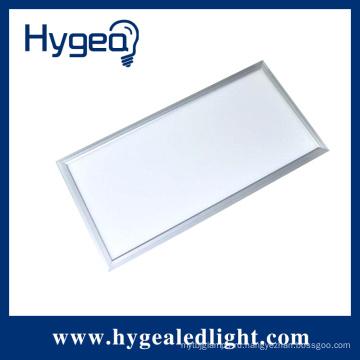 80W 600 * 1200 * 9mm Высокая яркость и экономичная светодиодная панель